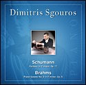 iTunes - Sgouros plays Schumann/Brahms